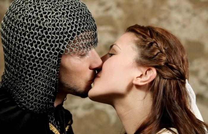 Странные любовные традиции. | Фото: listverse.com